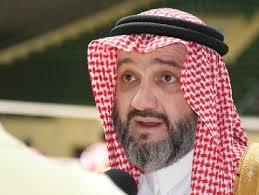 خالد بن طلال: يدعم توجُّه لصرف مخصصات الأسرة المالكة من وقف خاص بهم