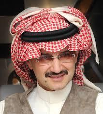"""الوليد يتصدر بـ""""31.2 مليار دولار بأثرياء العرب لعام 2013"""