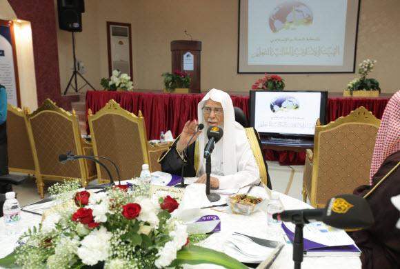 الهيئة الإسلامية للتعليم مختلفة عن هيئات الرابطة..وأمامها تحديات كبيرة