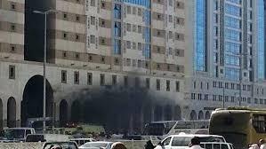 الكشف عن أسماء وجنسيات 10 من المتوفين في حريق المدينة المنورة