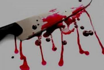 شاب يقتل والديه ويطعن شقيقه وشقيقته بطريف