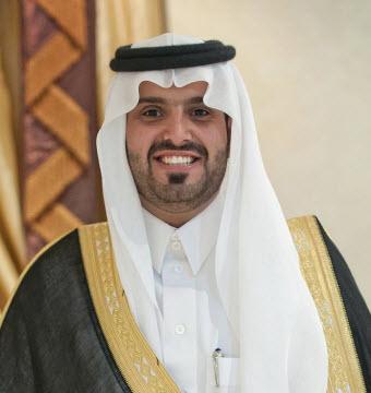 عبدالعزيز العزام عريسا