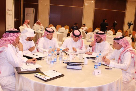 الدمام تستضيف ورشة عمل تطوير الرياضة السعودية الأثنين