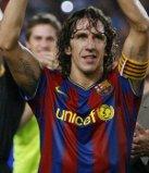 بويول يعلن الرحيل عن برشلونة