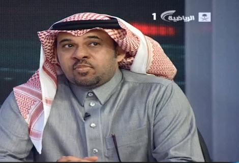 """بالفيديو ..""""فؤاد أنور"""": الكثير من اللاعبين السعوديين يتعاطون الحشيش"""