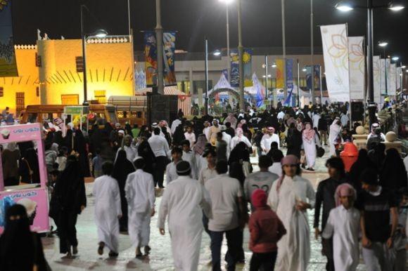 20 مهرجاناً وفعالية تشهدها مناطق المملكة خلال أجازة منتصف الفصل الدراسي الثاني