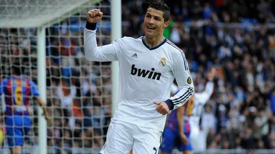 فوز ريال مدريد على ليفانتي