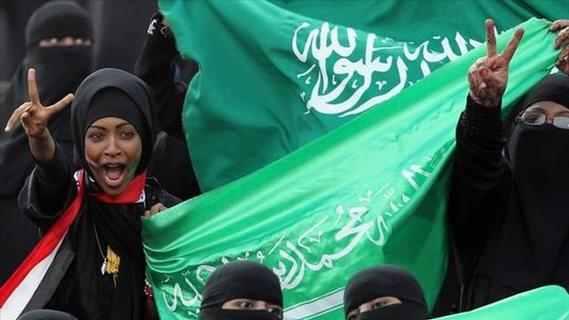 قريبا .. النساء في مدرجات الملاعب السعودية