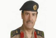 اللواء سليمان بن عبدالله العمرو، مديراً عاماً للدفاع المدني