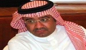 رسميا.. إبراهيم البلوي رئيسا لمجلس إدارة نادي الاتحاد