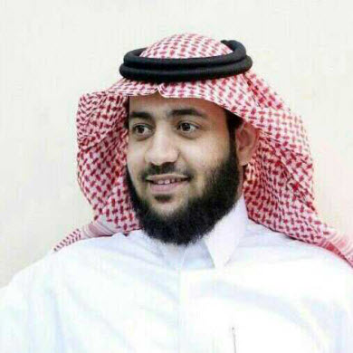 أحمد حماد  الشمري