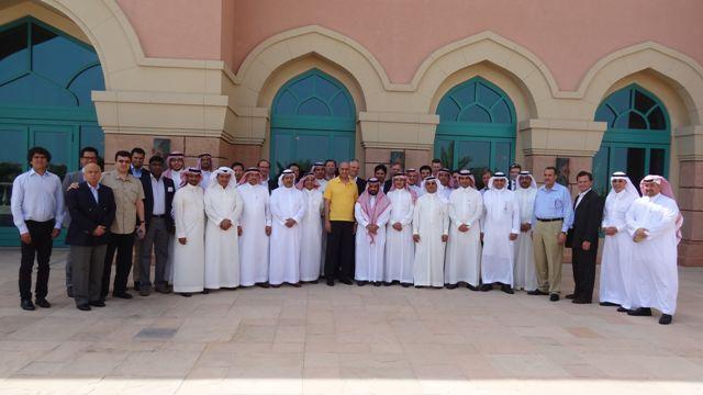 (سابك) تعقد اللقاء العالمي الثاني للمجتمع المالي في دبي