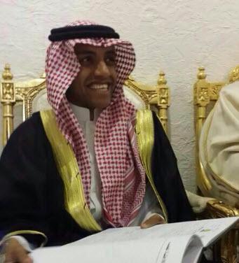 عقد قران الكابتن محمد الشلهوب