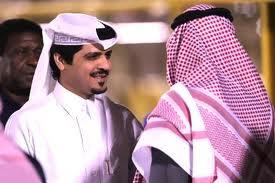 إستقالة محمد السويلم من إدارة الكرة في النصر وسالم العثمان بديلاً له