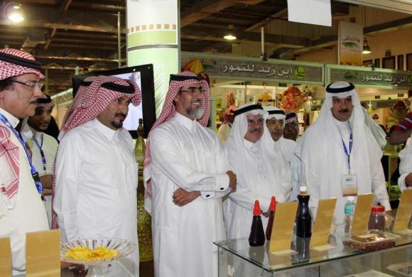 مهرجان تسويق تمور الأحساء ( ويُا التمر أحلى ) يحقق نسبة مبيعات تجاوزت 5 ملايين ريال