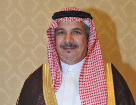 ترقية عبدالله بن عبدالعزيز  السليم مدير عام مكتب نائب أمير المنطقة الشرقية ترقيته إلى الرابعة عشرة