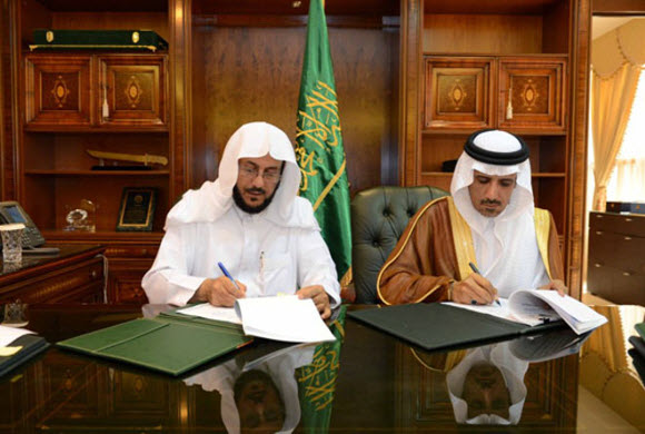 """إنشاء 5 مبانٍ جديدة لـ""""الهيئة"""" في الباحة وجازان ونجران"""