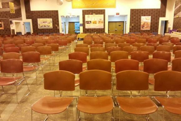 """لجنة التنمية الاجتماعية بالظهران بمشاركة متوسطة الثالثة ينظمن """"صناعة التفوق """""""