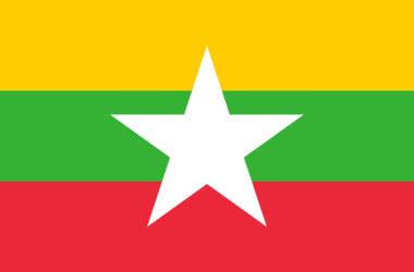 """تقرير """" بورما """" من إعداد طالبات الصف الأول ثانوي – الجبيل الصناعية"""
