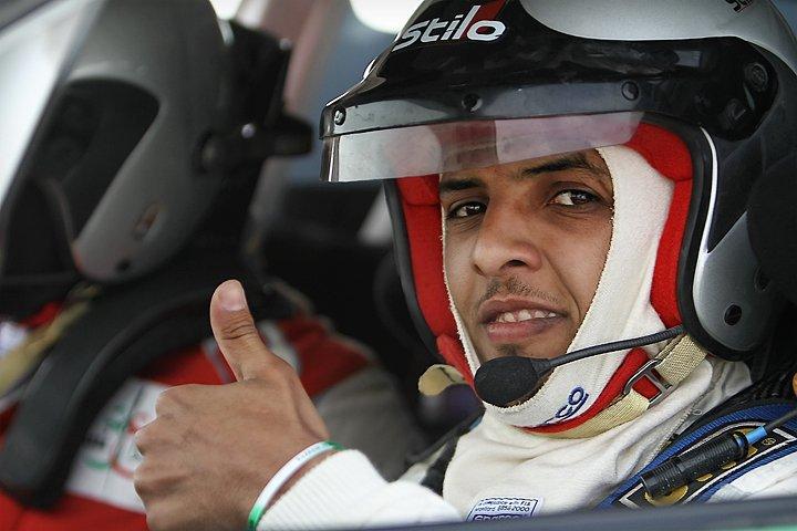سيارات الحرس الملكي تخطف لقب بطولة سيلين