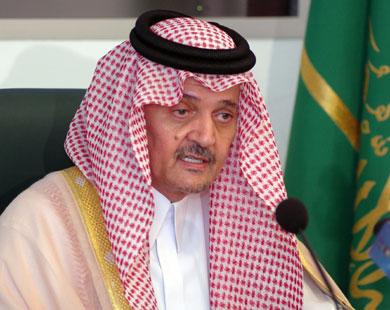 سعود الفيصل: لا حل للأزمة مع قطر ما لم تعدل سياستها.. ولا وساطات في ذلك