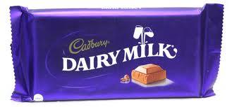 """""""الهيئة الغذاء والدواء"""" تسحب عينات من شوكولاتة """" كادبوري """""""