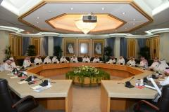أمانة الشرقية ووزارة النقل تتفقان بشأن مشاريع الطرق الجديدة