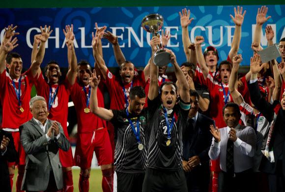 سلمان بن ابراهيم : كأس التحدي يؤسس لإنطلاقة واعدة لكرة القدم الفلسطينية