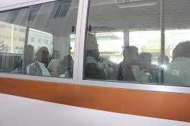حملة امنية ميدانية تطيح بـ 110 مخالفاً بمحافظة الجبيل