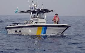 العميد العرقوبي: انقاذ 12 بحار تعطلت بهم زوارقهم في وسط البحر