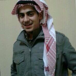 """""""الشمري"""" يعفو عن """"السبيعي"""" قاتل ابنه لوجه الله"""