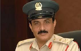 شرطة دبي: استثناء خليجيين من المخالفات .. لا أساس له من الصحة