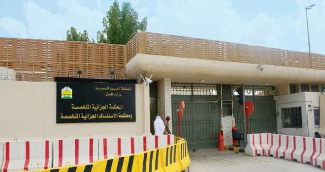 إدانة لـ 11 سعوديا وقطري وأفغاني اشتركوا في خلية إرهابية