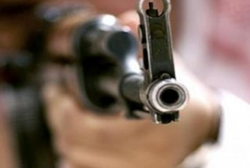 عفيف..القبض على أربعيني أطلق النار على آخر لخلاف سابق بينهما