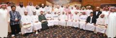 اختتام دورة مهارات التحكيم في المسابقات القرآنية