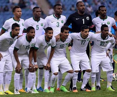 الأخضر يتألق و يصعد للنهائي لملاقاة قطر