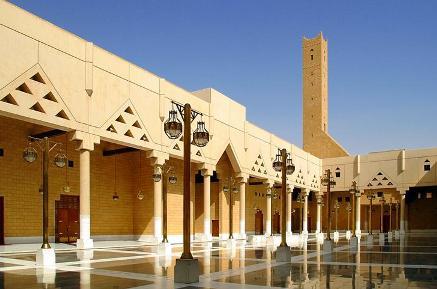 الديوان الملكي: وفاة الأمير سلمان بن فواز بن سعود بن عبدالعزيز