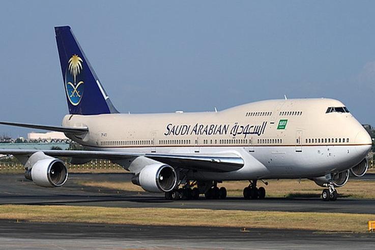 الخطوط السعودية .. أكثر من 10 ملايين مقعد و (50751) رحلة خلال 3 أشهر