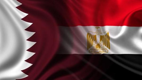 مصالحة قطرية مصرية بمبادرة من خادم الحرمين