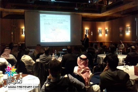 الهيئة السعودية للمهندسين تعقد لقاءها الشهري لمجلس فرع الجبيل
