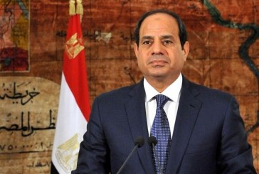 """الرئيس المصري يزور المملكة استجابةً لدعوة """"خادم الحرمين"""""""