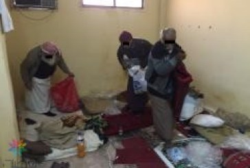 شرطة الدمام تضبط 123 مخالفاً خلال يومين