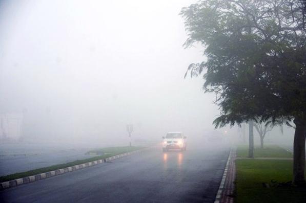أمطار على الرياض والشرقية والقصيم وحائل والباحة وعسير وجازان ومكة