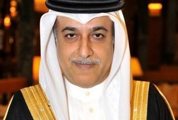 سلمان آل خليفة رئيساً للاتحاد الآسيوي