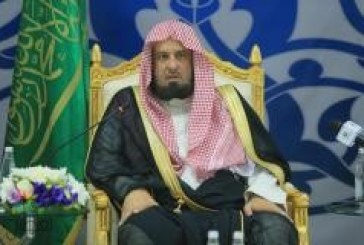 السند: دعم الملك لجهاز الهيئات أكبر داعم لنا لإيصال رسالتنا ورؤيتنا وأهدافنا
