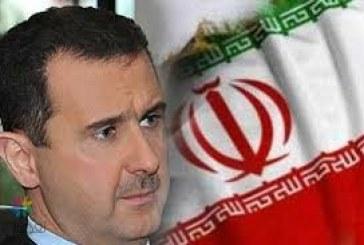 """""""إيران"""" تحدد شرطين للتخلي عن """"بشار الأسد"""""""