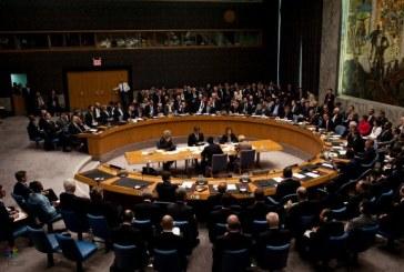 مجلس الأمن يقر مشروع قرار ضد الاستيطان الإسرائيلي