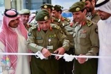 صالات جديدة للسعوديين في جوازات منطقة الرياض