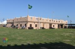 مهرجان التراث والأسر المنتجة  بالهيئة الملكية يفتح أبوابه لزواره