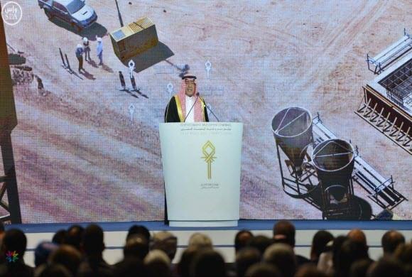 ولي العهد يُعلن تقديم المملكة 4 مليار دولار وديعة وضمان صادرات سعودية لمصر